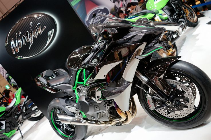 Tokyo Motor Cycle Show 2015