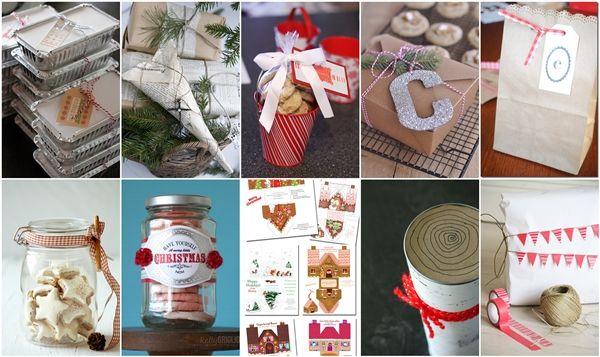 #cantucci #cioccolato #nocciole - Dicembre - #calendarioAvvento - 12 Dicembre - #Calendario dell'#Avvento e 10 #idee per creare originali confezioni #regalo -  New #recipe on #OPSD blog: #Chocolate hazelnut cantucci and 10 #Christmas #cookies #packaging #DIY #idea- #Italian #food - #AdventCalendar - #homemade - #Holiday