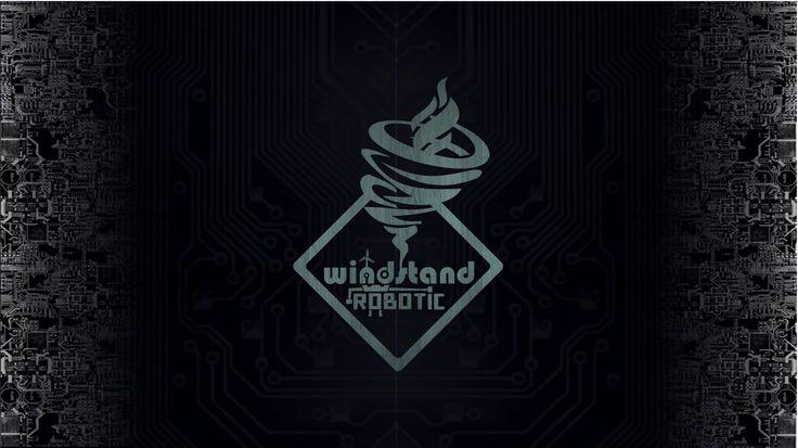 windstand robotic logo