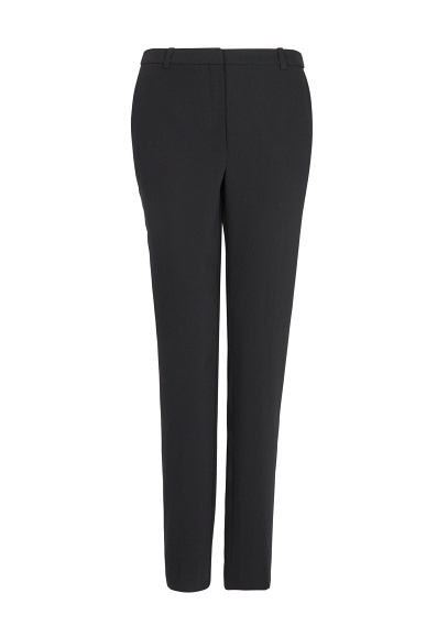 MANGO - Suit slim trousers