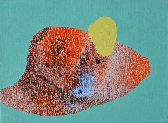 OREXART - Artists - Evan Woodruffe