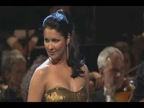 60 best ideas about anna netrebko on pinterest bellinis to the moon and opera singer - Norma bellini casta diva ...