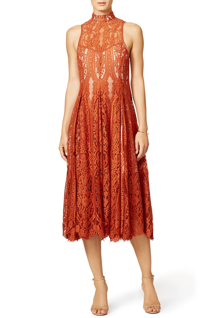 Best 25 copper dress ideas on pinterest silk skirt rose gold rent copper dress by free people for 40 only at rent the runway idea for ombrellifo Images