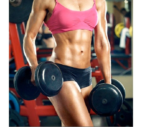 Build Muscle-Vegan Weight Loss Tips