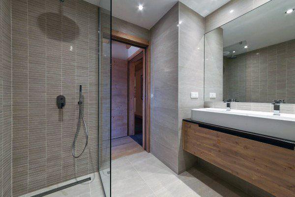 Top 70 Best Cool Bathrooms Home Spa Design Ideas Amazing Bathrooms Bathroom Design Wood Bathroom Decor Sets