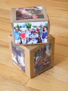 The Stay-at-Home-Mom Survival Guide: Blocks (with photos) from Milk Cartons