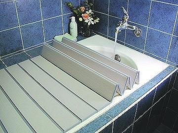 Bath tub lid/cover