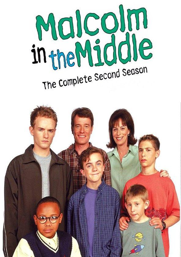 season 2 malcolm in the middle in 2018 pinterest season 2