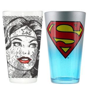 Super Hero Cups.