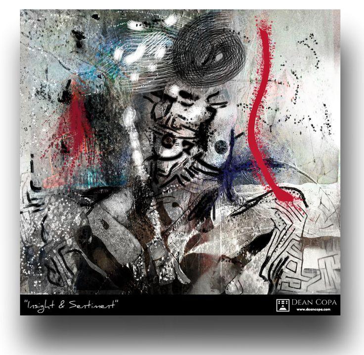 'Insight & Sentiment' 2017 by Dean Copa. This Artwork is something that immerses this period in my artistic life, #DeanCopa #digitalart #modernart #contemporaryart #fineart #finearts #artoftheday #artdiary #kunst #art #artcritic #artlover #artcollector #artgallery #artmuseum #gallery #collect #follow #mustsee #greatart #contemporaryartist #photooftheday #instartist #emergingartist #ratedmodernart #artspotted #artdealer #instagood #collectart