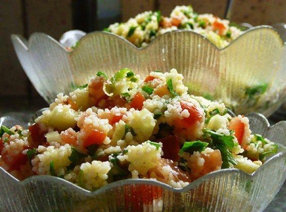 Восточная кухня рецепты салатов с картинками