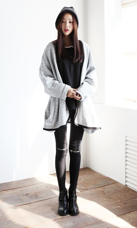incredible ulzzang outfits pinterest 8