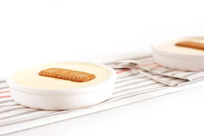 Crockpotting   Receta de natillas en Crock Pot   http://www.crockpotting.es  #crockpot #slowcooker