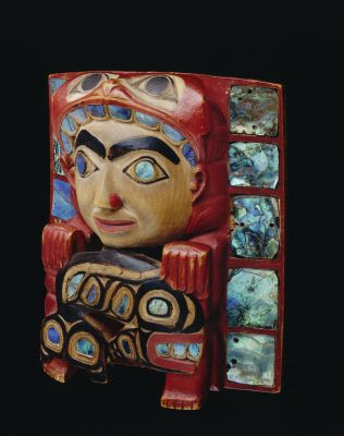 the tlingit an analysis Dna analysis and other testing proved he was a native male and that the remains were at least 10,000 years old  interrelationships between the tlingit and others .