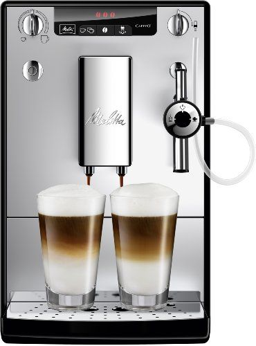 Melitta E 957-103 Kaffeevollautomat Caffeo Solo & Perfekt... http://www.amazon.de/dp/B00B20P4P8/ref=cm_sw_r_pi_dp_ornkxb1PP8X3Y