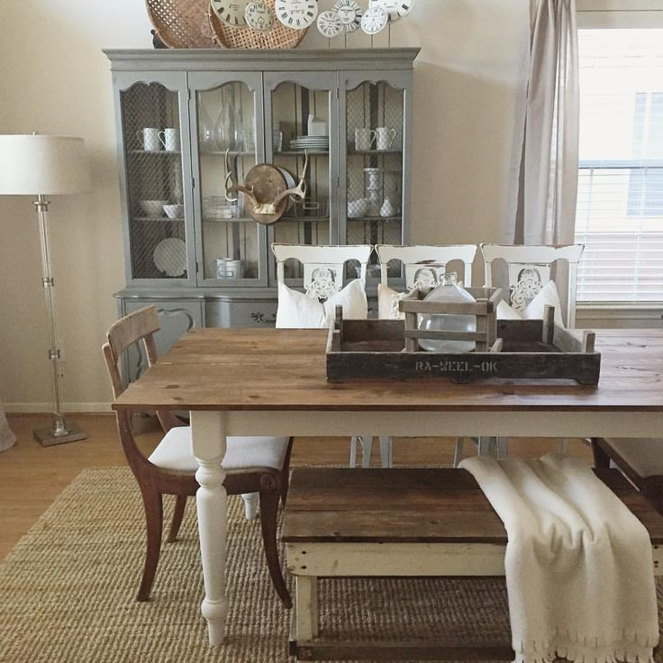 Like this style for dining room