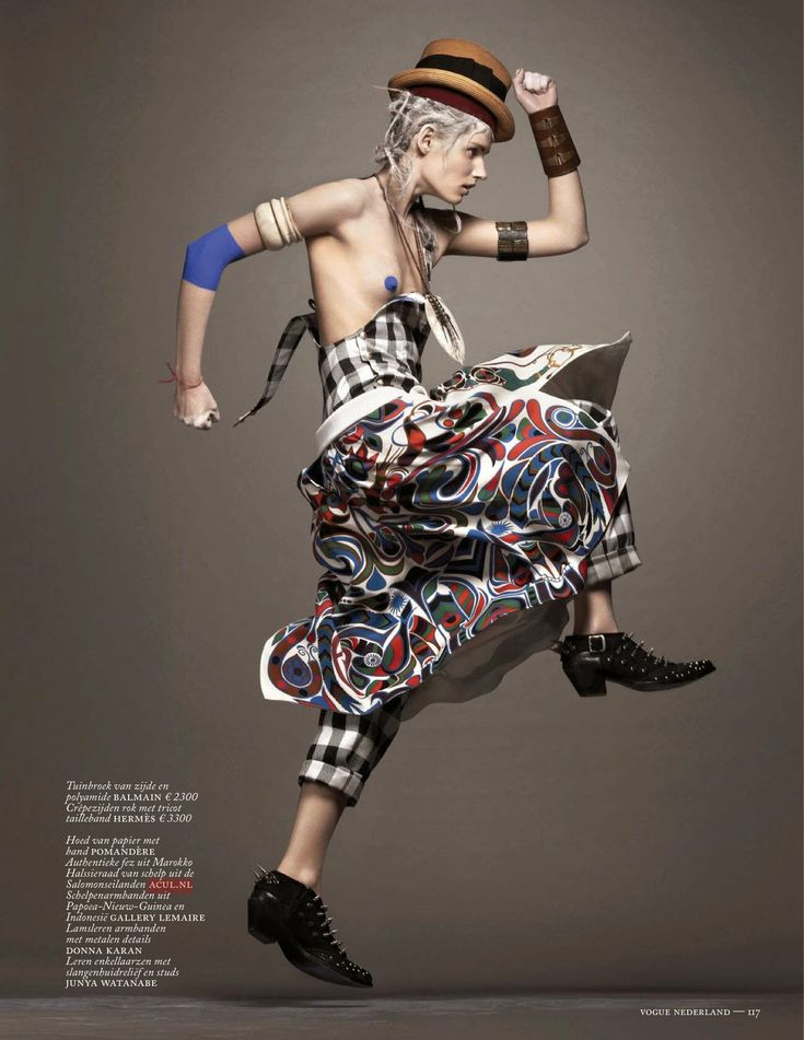 visual optimism; fashion editorials, shows, campaigns & more!: voodoo child: giedre dukauskaite by ishi for vogue netherlands may 2014