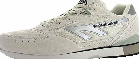 Hi-Tec  Silver Shadow 2 Unisex Trainer Grey 9 Unisex size range available<br/><br/><br/><br/> (Barcode EAN = 5057033351154). http://www.comparestoreprices.co.uk/december-2016-week-1/hi-tec-silver-shadow-2-unisex-trainer-grey-9.asp