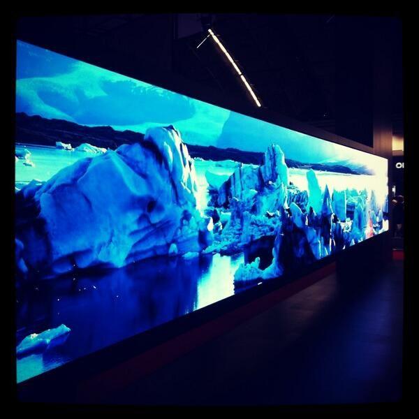 Digital Walls 112 best ultra large screens images on pinterest | digital signage