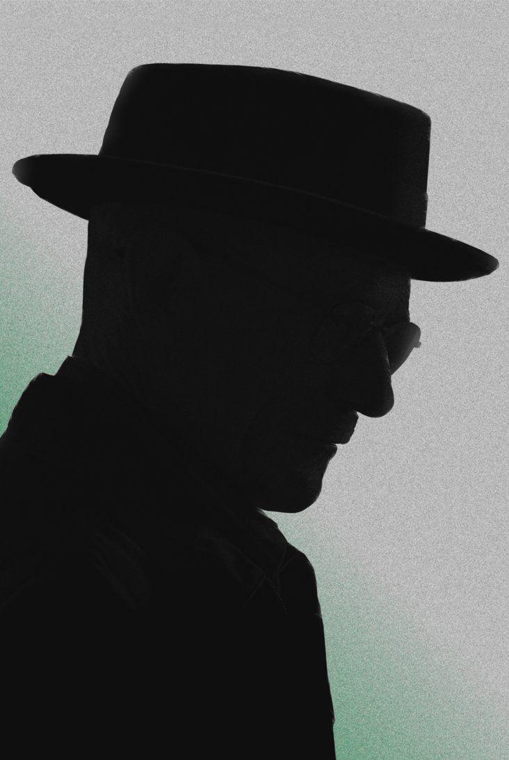 Walter White - Headshots #2 by shrimpy99