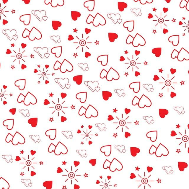 Valentine S Day Heart Pattern Pink Background Pattern Clipart Valentine Heart Icons Png And Vector With Transparent Background For Free Download Valentines Wallpaper Heart Patterns Scrapbook Patterns