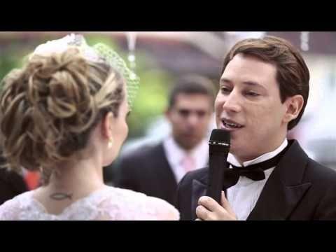 O casamento mais bonito do mundo - Bianca Toledo Heiderich e Felipe Heiderich - YouTube
