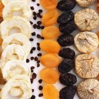 Como desidratar frutas no micro-ondas