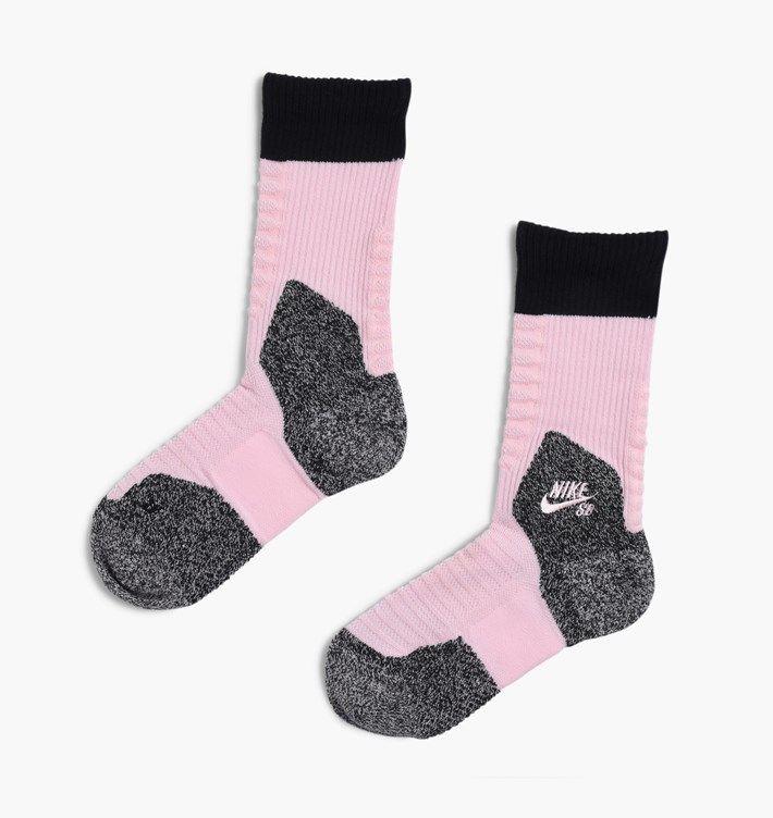 caliroots.se Elite SB Skate Crew 2.0 Nike SB SX5007-612 Pink Motel-Pack 317710