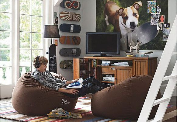 33-Brilliant-Bedroom-Decorating-Ideas-for-14-Year-Old-Boys ...