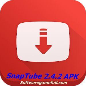 SnapTube Youtube Downloader HD Video v2.4.2 APK merupakan versi terbaru yang dapat anda miliki saat ini, Aplikasi ini menyediakan berbagai situs video dan Film populer yang dapat anda download dengan sangat mudah serta memberikan pilihan kualitas video dari yang paling rendah hingga high Quality.