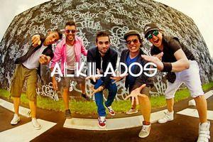 New Single: Alkilados - Mona Lisa