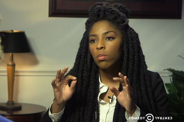 "Love this. Love her. ""Lean the f*** away from me"": Jessica Williams, ""impostor syndrome"" and the many ways we serially doubt women"