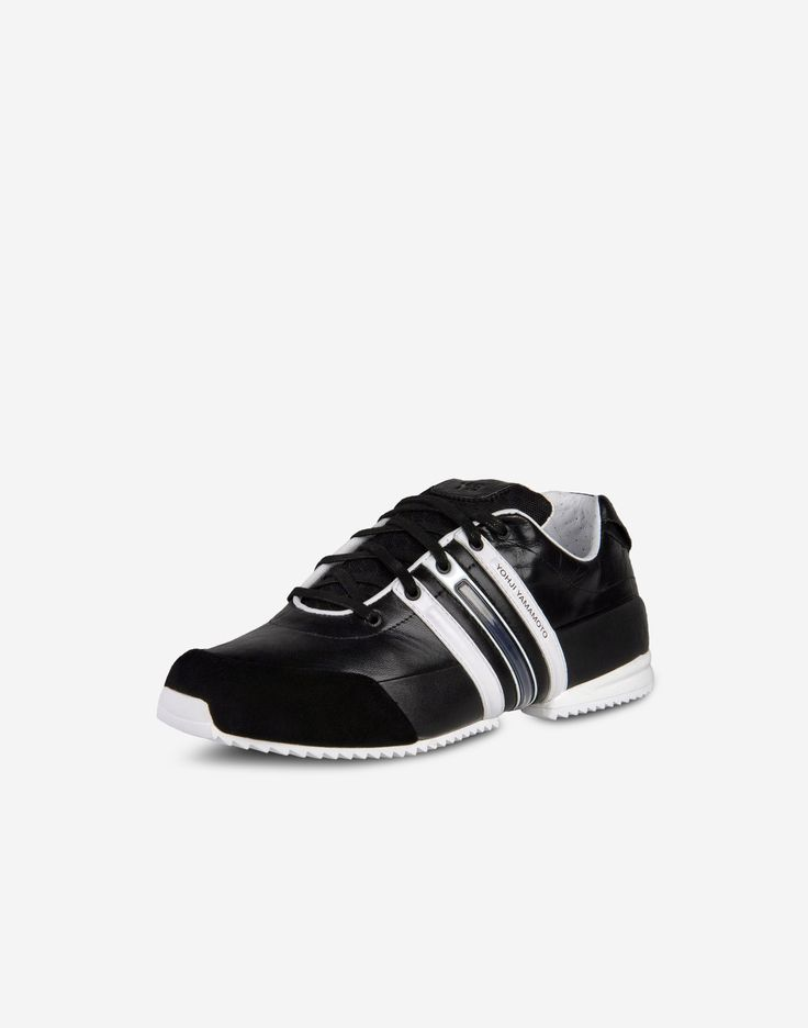 Sneakers Men - Shoes Men on Y-3 Online Store