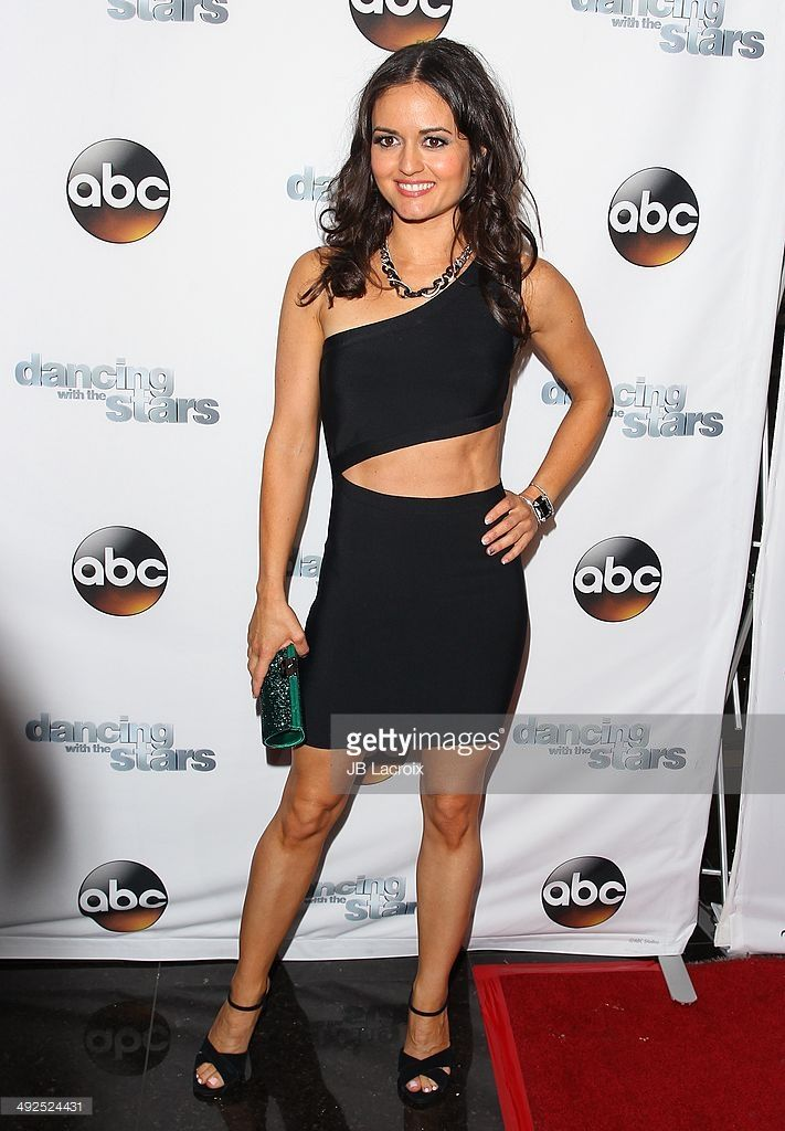 Danica McKellar attends the 'Dancing With The Stars' Season 18 Official Wrap Party on May 20, 2014 in West Hollywood, California.