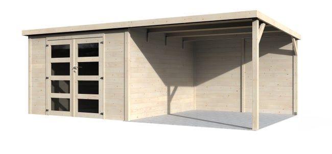 Epingle Par Jean Wilkinson Sur Garage Carport Abris Jardin En 2020 Abri De Jardin Bois Abri De Jardin Abri