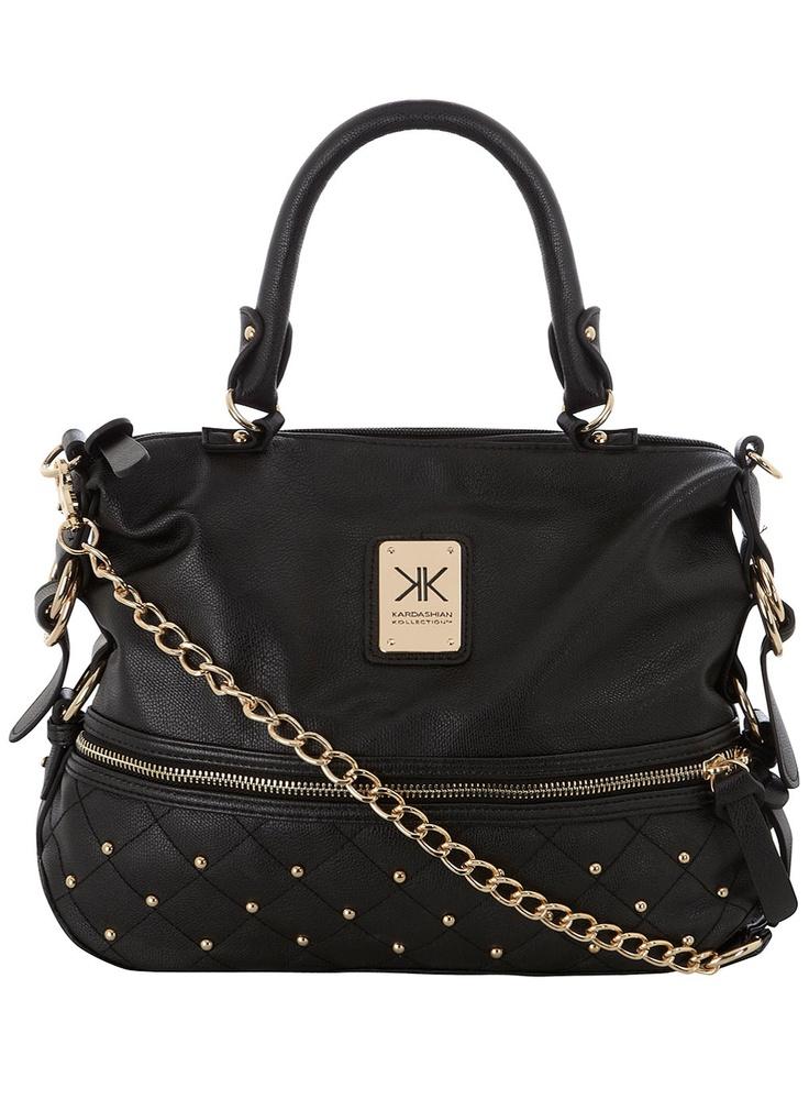 Kardashian Kollection tote bag - £55