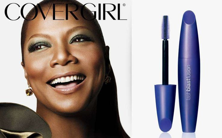 Amazon.com: Covergirl Lashblast Fusion Water Resistant Mascara ...