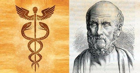 Μωσαϊκό: κάθε νόσος ξεκινά πρώτα από την ψυχή και μετά κατα...