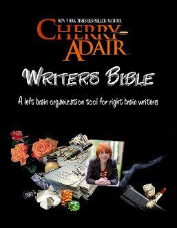 Cherry Adair's Writers Bible