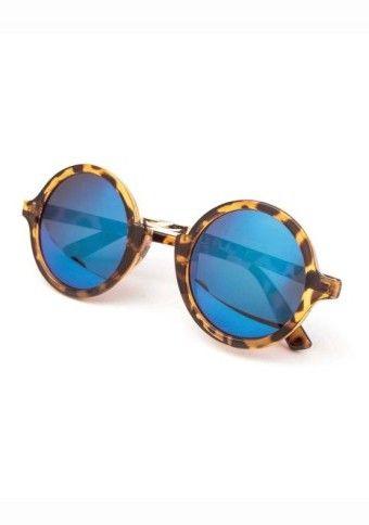 Sluneční brýle s leopardím vzorem ... budete nepřehlédnutelná a nikoho nepřehlédnete! #modino_cz #modino_style #budtein #brýle #gafas #glasses #summer #style #extravagance #ModinoCZ