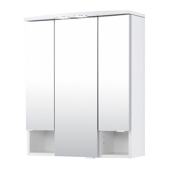 Armoire A Miroir Poseidon Acheter Home24 Armoire Armoire Rangement Armoire Chambre