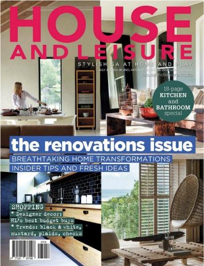 Best South African Decor Magazine