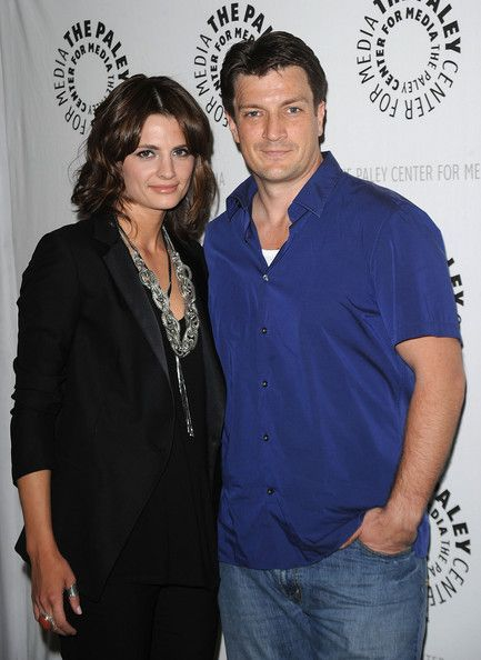 """Stana Katic Photos: Paley Center For Media Presents An Evening With """"Castle"""""""