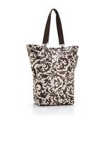 My friend has a couple of these Reisenthel bags. They are smashing and useful.