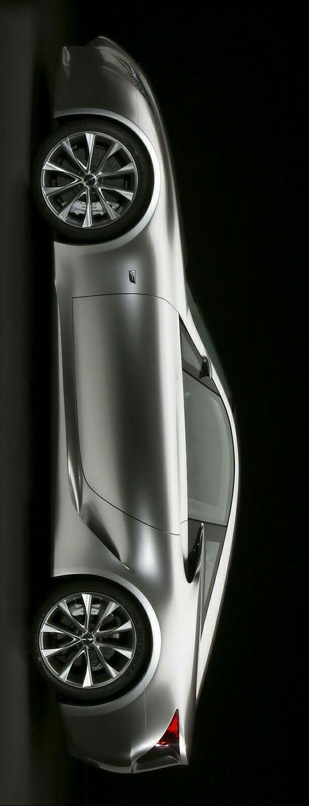 (°!°) 2007 Lexus LF-A Sport Car Concept