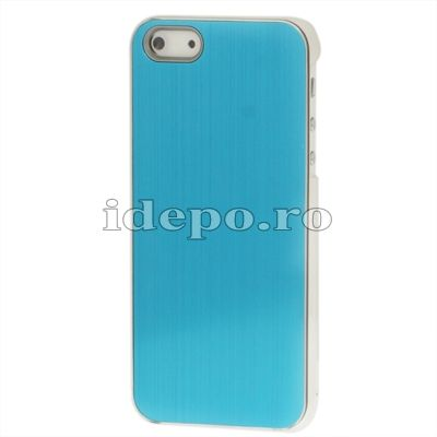 Husa iPhone 5  Sun Metal Cover Accesorii iPhone 5