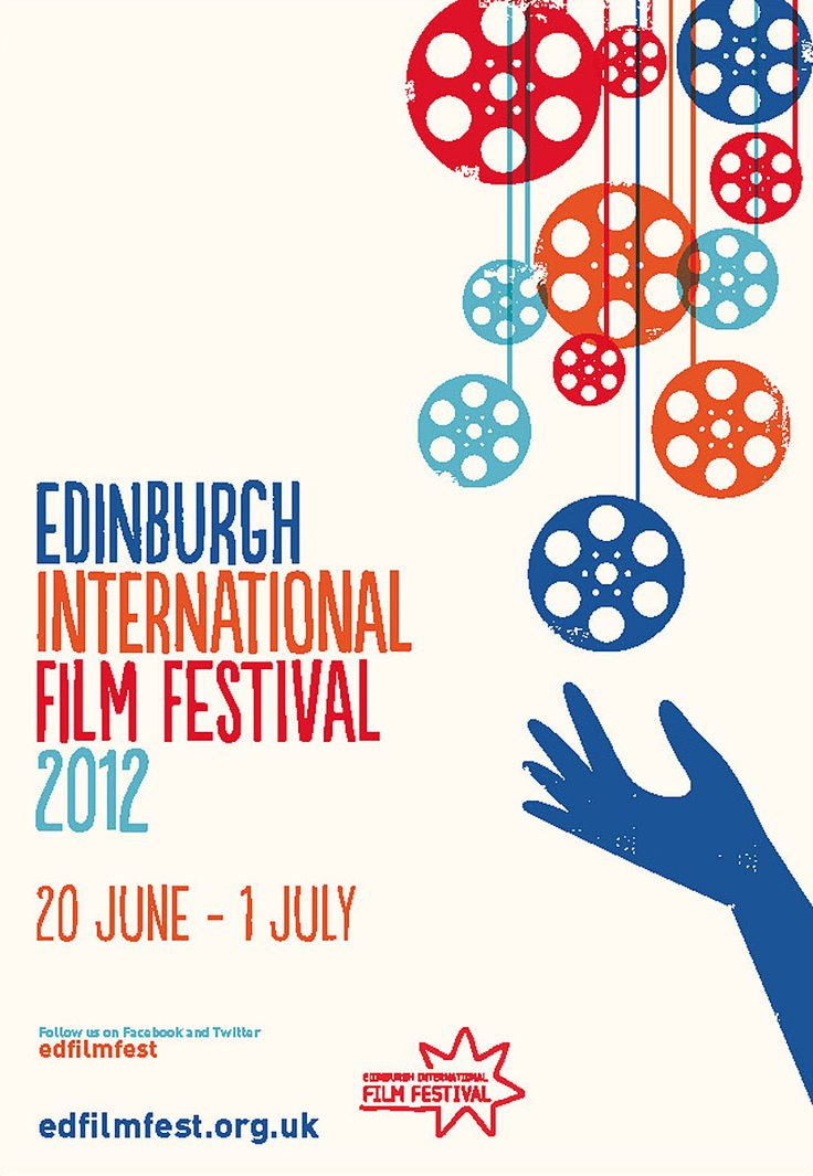 Edinburgh International Film Festival 2012