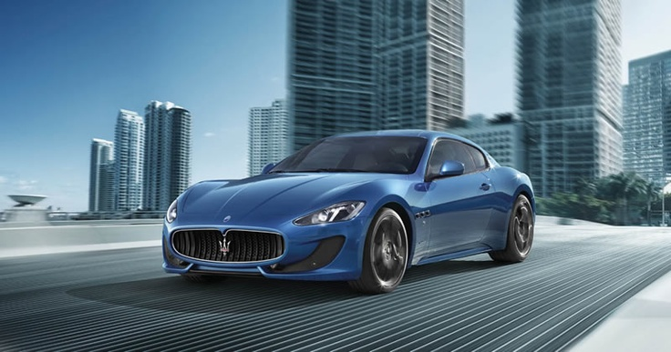 Maserati's GranTurismo may have launched a good five years back, but it's certainly not going to be laid to rest so soon. At the Geneva Motor Show the brand will launch a replacement to the GranTurismo S called the GranTurismo Sport. This new baby will be placed somewhere between the base GranTurismo and the high range GranTurismo MC.