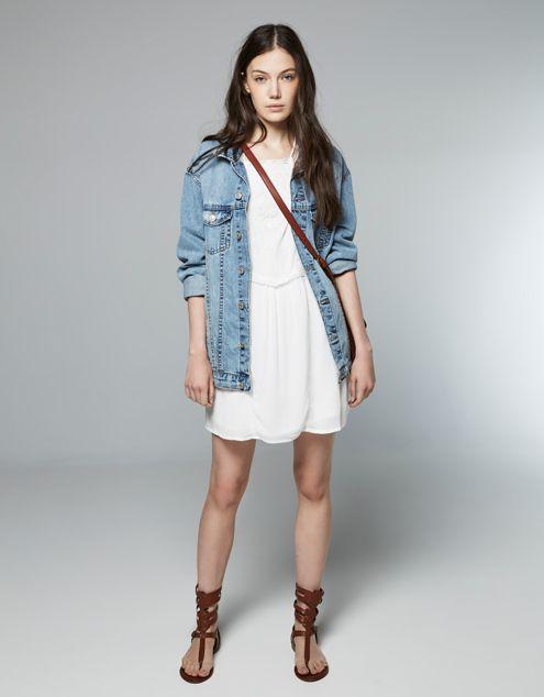 Bershka Mexico moda online para chica y chico - Compra las últimas tendencias