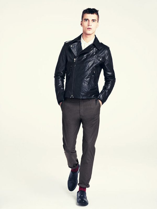 Clément Chabernaud for H&M Fall Winter 2011